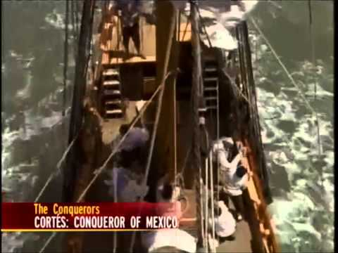 Weaponry of the Conquistadors
