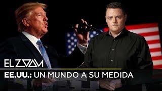 EE.UU.: Un mundo a su medida - El Zoom de RT
