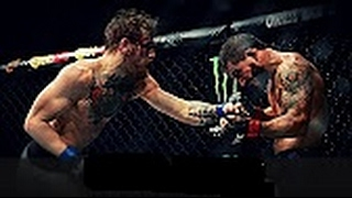 Conor Mcgregor vs Chad Mendes