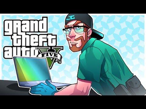 GTA 5 - THE DOOMSDAY HEIST! Part 2 (GTA 5 Online Heists)