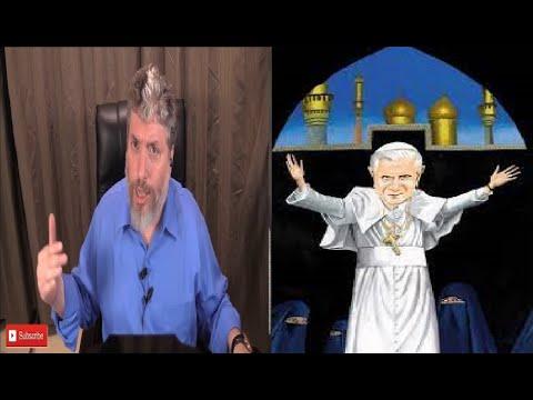 Did the Roman Catholic Church invent Islam? - Rabbi Tovia slams evangelical Christians