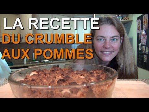 crumble-aux-pommes---recette-facile,-rapide-et-inratable-!