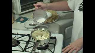How To Make Jalapeno Cheese Dip  -  Our New Channel:   Whatsfordinnertonite     On Youtube