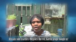 Video Africans sold Africans into slavery. What! White People & Deflection from what they did to blacks download MP3, 3GP, MP4, WEBM, AVI, FLV Agustus 2017