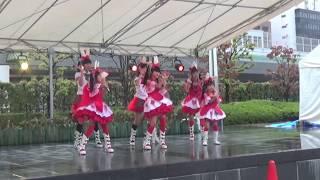 「White Rabbits」が「大阪リバーフェスティバル」に出演させて頂きまし...