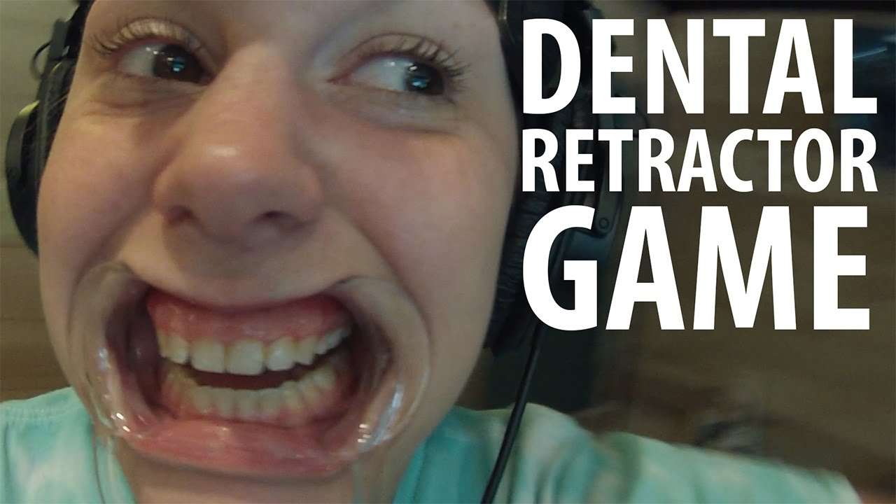 Kelly & Ken – The DENTAL Retractor Game