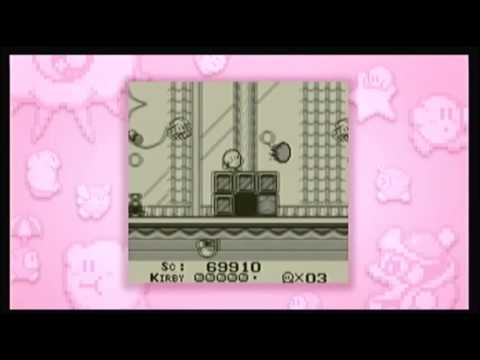 Kirby's Dream Land | My Gift To You