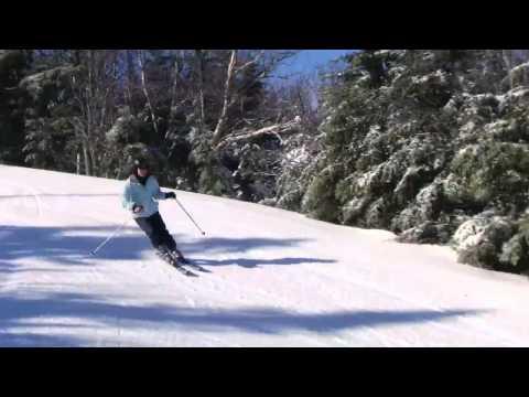 Topflight Ski TV - New Hampshire, USA