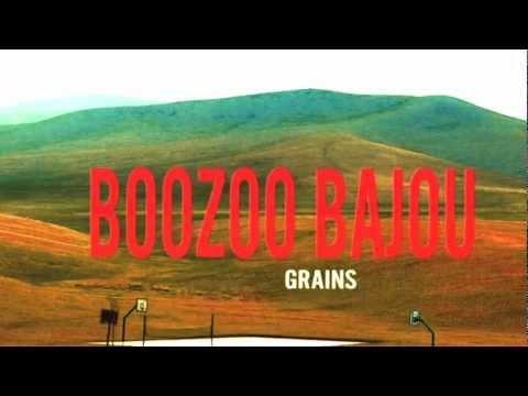Boozoo Bajou - Flickers /2009/