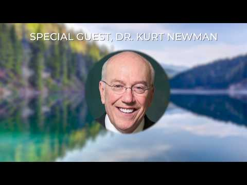 Health Gig EP78: Caring for Our Children is Caring for Ourselves Dr. Kurt Newman
