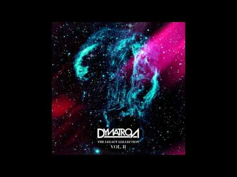 """Dynatron - """"Visions"""" [""""The Legacy Collection, Vol II"""" - Official - 2016]"""