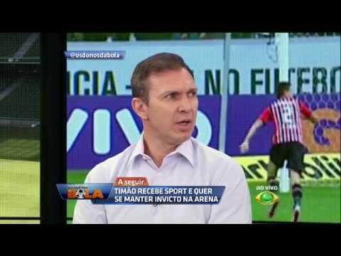 Palmeiras Vai Ganhar O Jogo, Diz Velloso