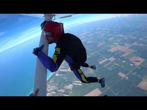 Jump 290 Thomas' Video