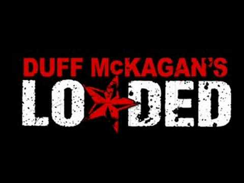 Duff McKagan's Loaded – No More