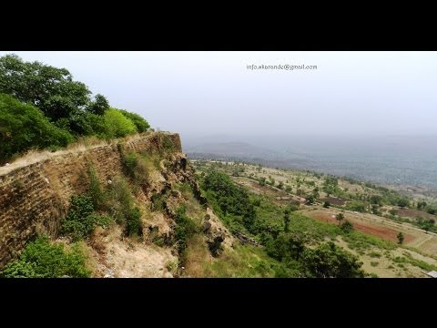 Maharashtra Tourism - Hill Stations