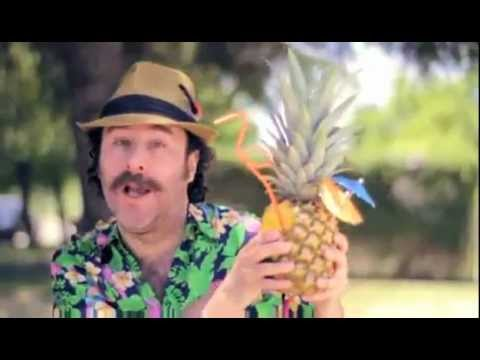 "Javier Schonholz - Comercial  Telefónica ""Cara de Cancún""."