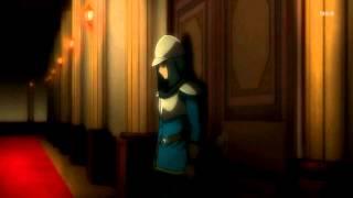 Shining Hearts: Short scene of Rouna