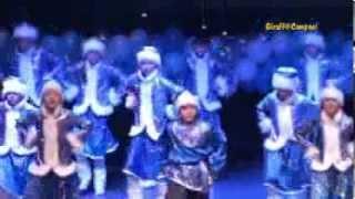 Валенки танец Фаворит Смоленск