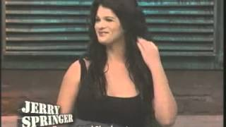 Transsexual Shockers! (The Jerry Springer Show)