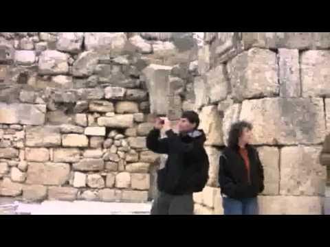 Ancient Samaria