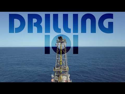 Drilling 101-Expedition 371 Tasman Sea Frontier