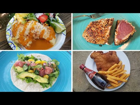 16 Best Fish Recipes.  How To Cook Fish - Easy Recipes For All Types Of Fish