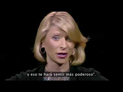 Amy Cuddy  'El Lenguaje Corporal Moldea Nuestra Identidad'   Subtitulado Español