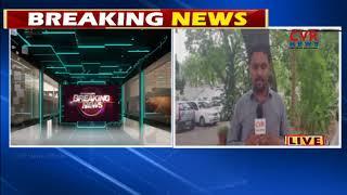 Former PM Atal Bihari VajPayee Health In Critical Condition | CVR NEWS