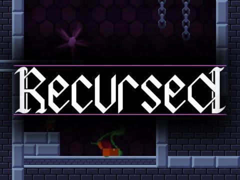 Recursed - Release trailer