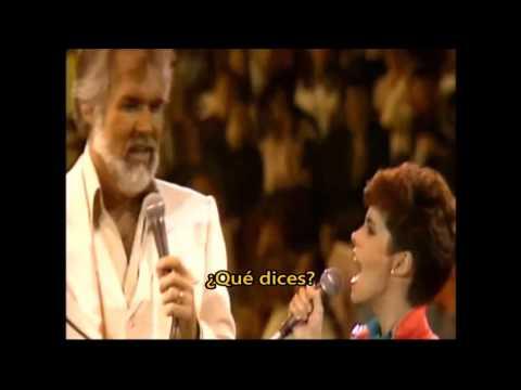Kenny Rogers & Sheena Easton - We've Got Tonight (Subtitulado) Gustavo Z