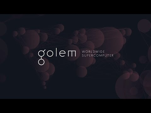 The Golem Project