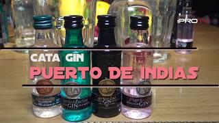 CATA. Puerto de Indias Gin