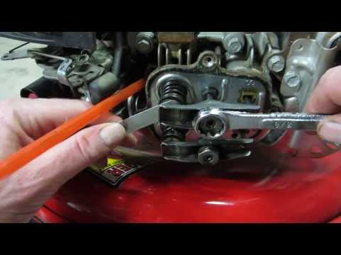 briggs and stratton ohv engine repair manual