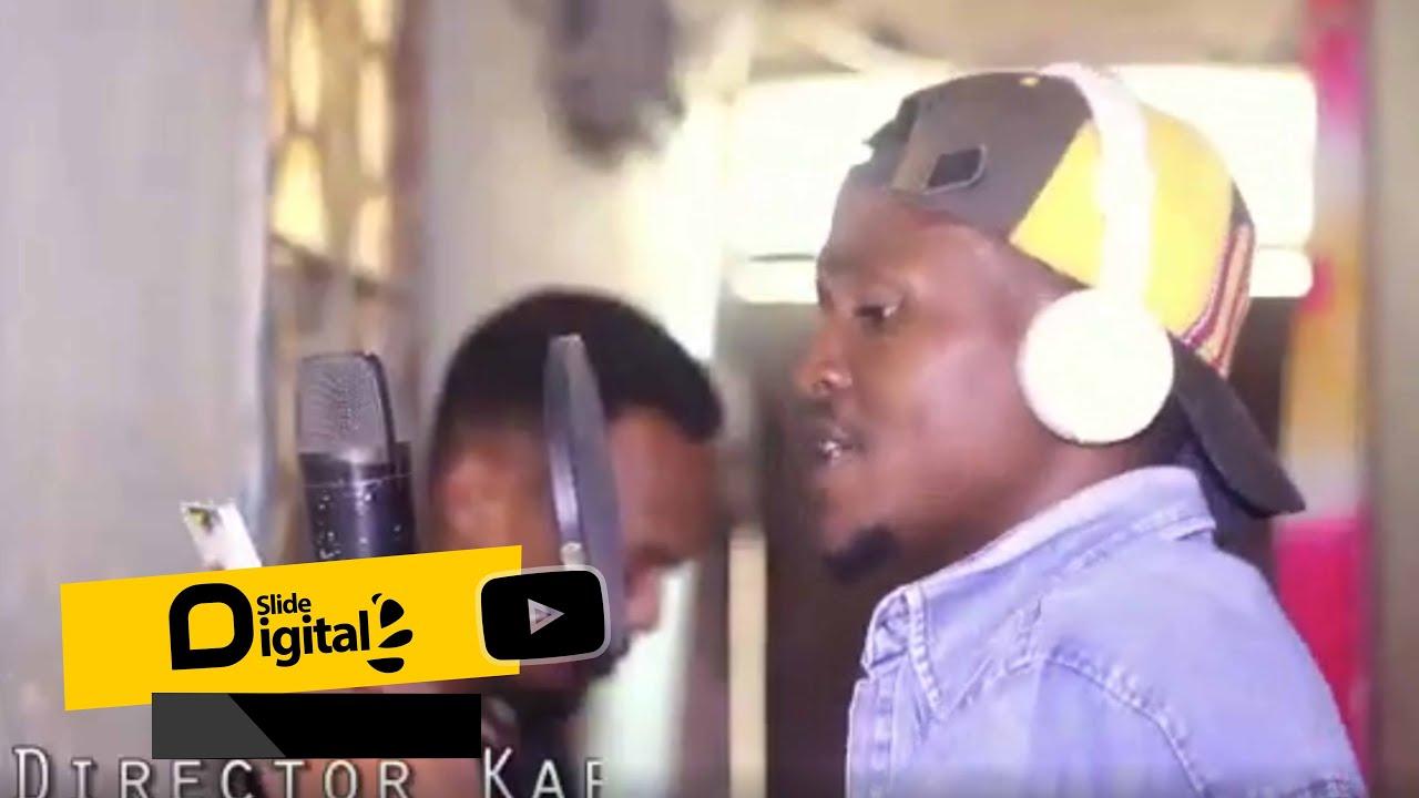 Download Ommy Dimpoz ft Boshoo- #KataVerseChallenge