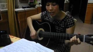 [Gpt guitar school] Bài Tăng Gô cho em