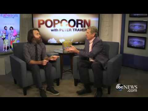 Will Forte on 'Last Man on Earth,' Quitting 'SNL' 'Letterman'