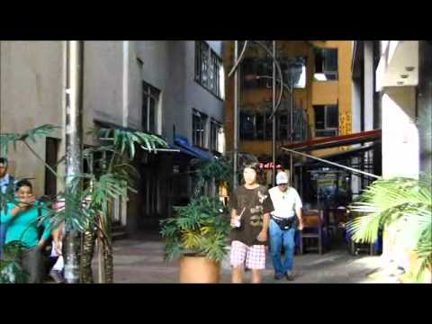PEREIRA'S SHOPPING MALLS - SEBASTIAN GONZALEZ