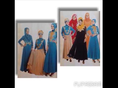 Flipagram - Tutorial Hijab Kartina