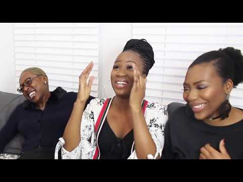 LOVE LESSONS | BLACK LOVE, SHOKI BOYS + DATING
