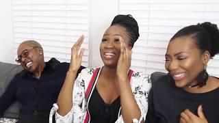 LOVE LESSONS | BLACK LOVE, SHOKI BOYS + DATING