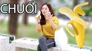 Troll Gái Xinh Đẹp [ HOT GIRL ] Hài Hước 2019 P1 | Video Clip Vui Giải Trí Cười Đau Bụng ! NewMua TV
