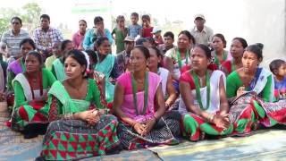 Empowering women through farming in rural  Nepal