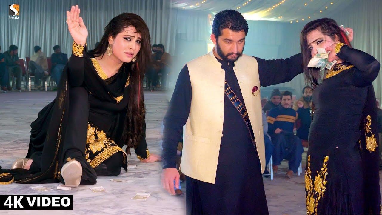 Download Jogiya Meda Kam Kar De - Pari Paro Dance - Peshwar Show 2020