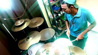 No Doubt - It's My Life - Drum Cover