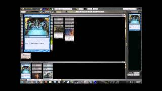 Magic: The Gathering - Deck Building Session: Infect (2/2) - Ub Infection