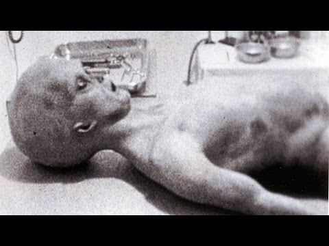 Britain's Roswell Mystery Linked to CIA Spy Program