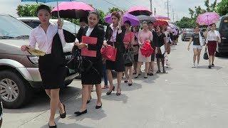 City women Angeles philippines