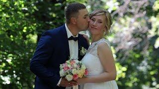 свадьба +в липецке.Евгений и Ольга