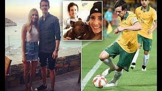 how socceroo robbie kruse went from alcoholism to tackling the worlds best at the world cup