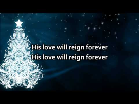 Hillsong - We have a Savior - Lyrics